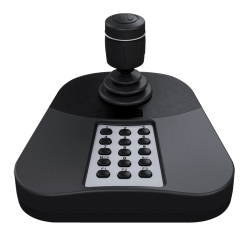 Contrôleur joystick 3 axes...