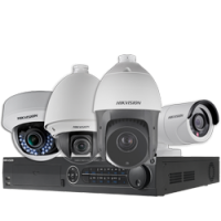 Vidéo-surveillance réseau ip