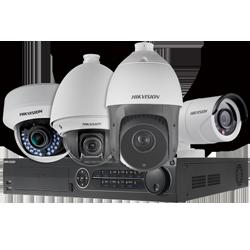 Systèmes de vidéo-surveillance
